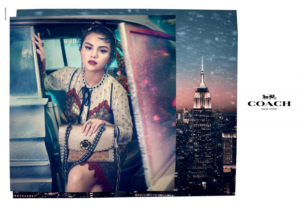 Selena Gomez_Coach