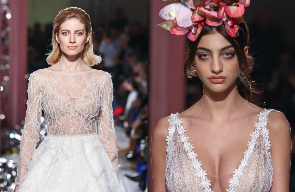 BRIDAL EXPO και Bridal Fashion Week - Οι λαμπερές παρουσίες, οι εντυπωσιακές δημιουργίες!