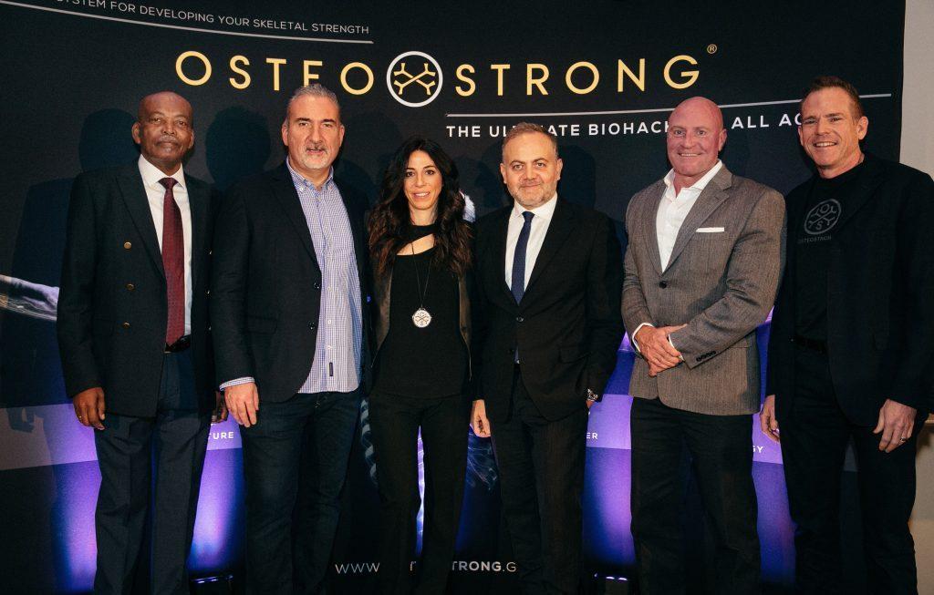 OsteoStrong - Μια νέα, επαναστατική μέθοδος για τα μυοσκελετικά προβλήματα ήρθε στην Ελλάδα!