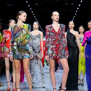 New York Fashion week 01 New