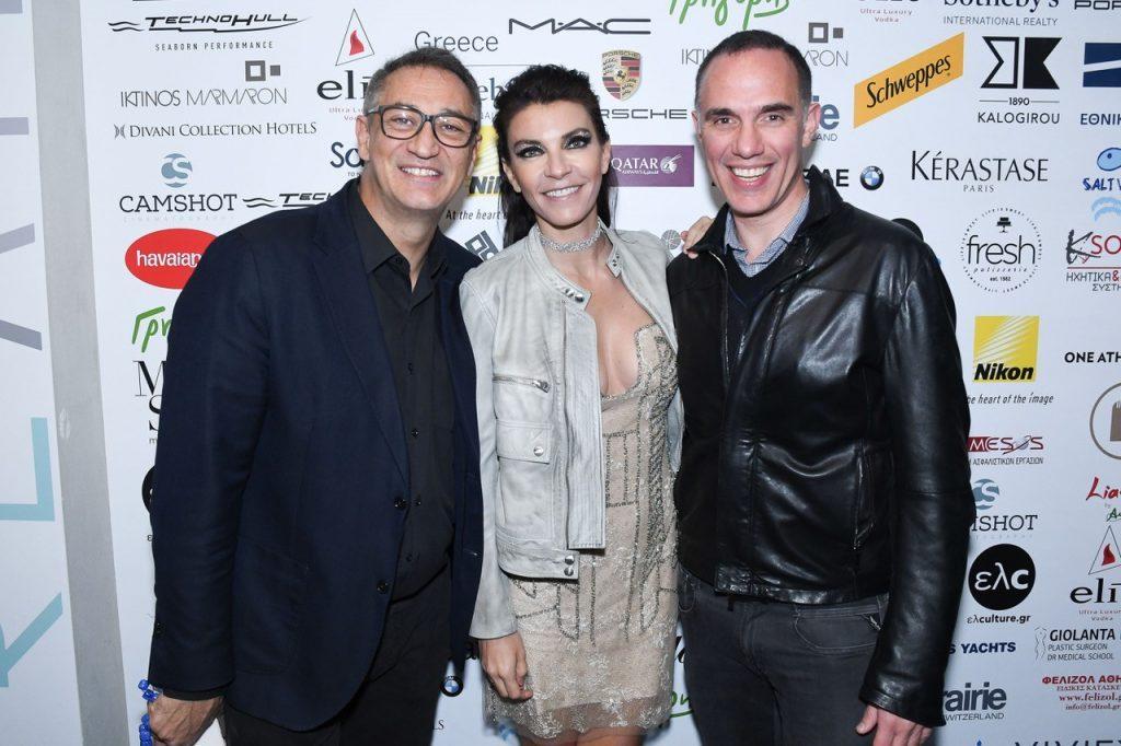 CREAID - Διοργάνωσε την πιο haute couture φιλανθρωπική βραδιά!