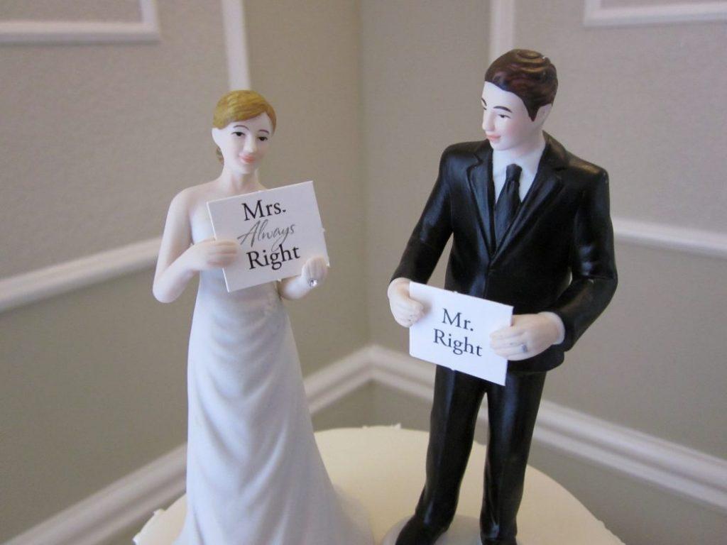 Γάμος - Οδηγός επιβίωσης για την επόμενη μέρα!
