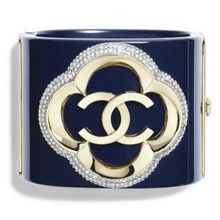Chanel-Cufflink