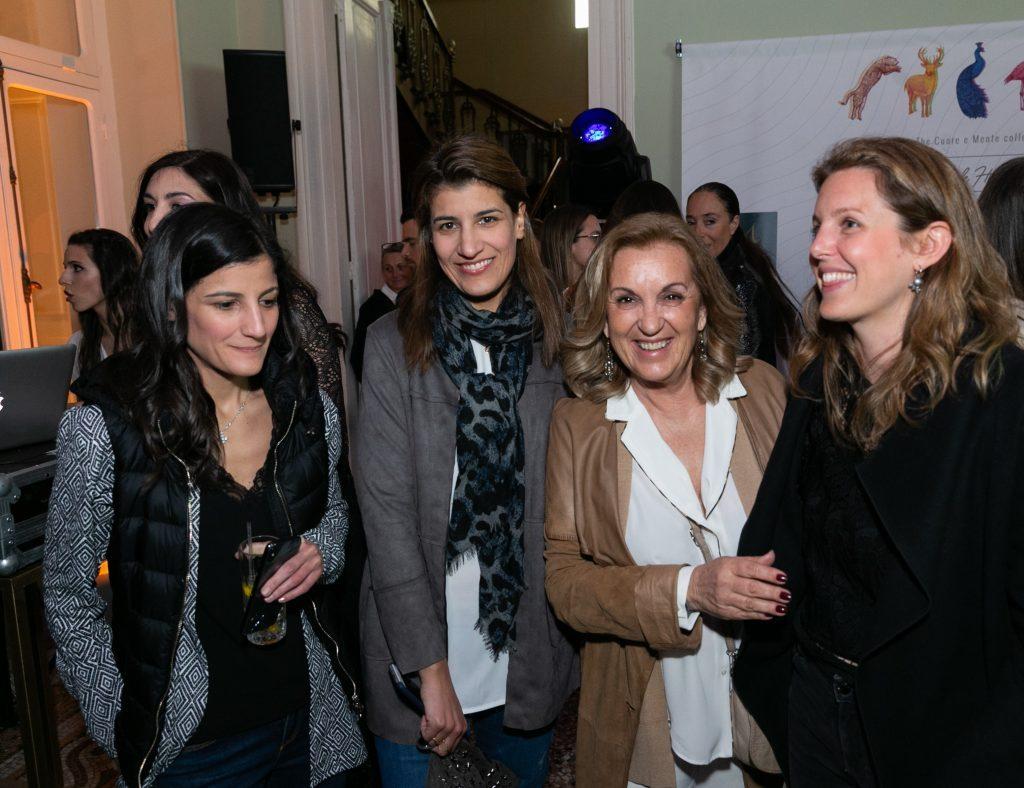 7a7ec3cc3c Έγινε το επίσημο launch του ελληνικού luxury herbal tea brand ...
