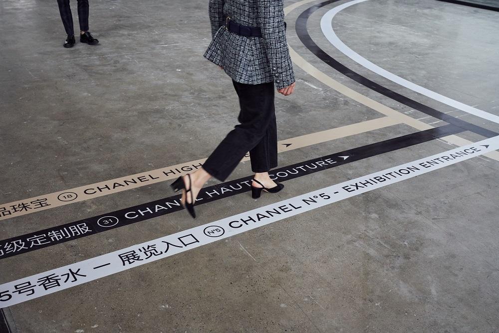 Mademoiselle Privé - Η πιο unique έκθεση-ταξίδι στον κόσμο της Chanel!