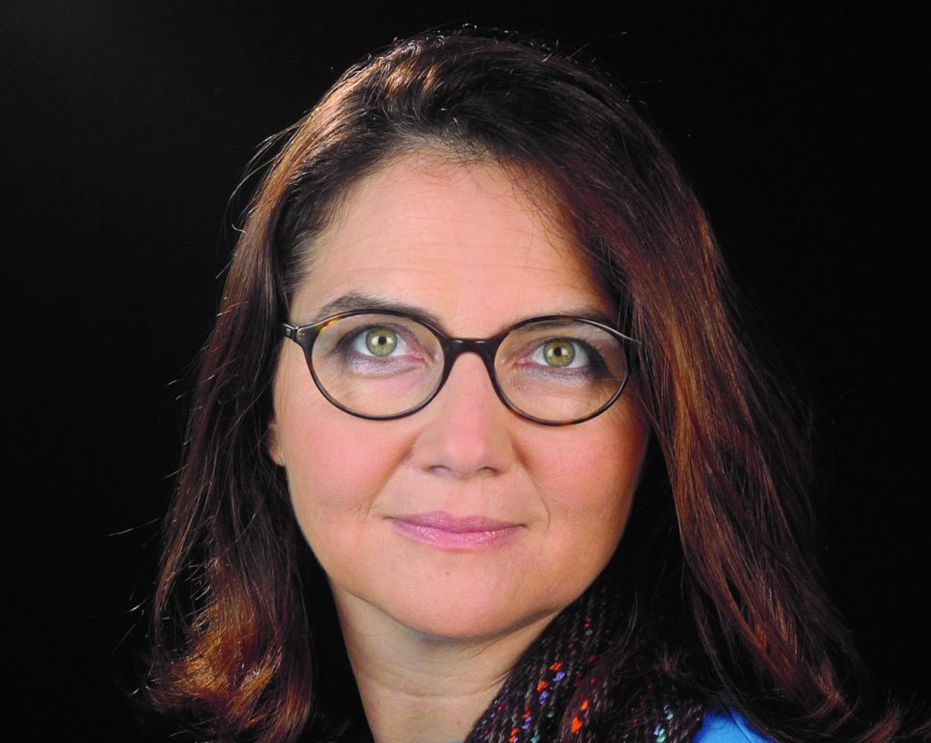 Έλενα Φορνάρο:Κάνει ακόμα πιο όμορφες τις γυναίκες