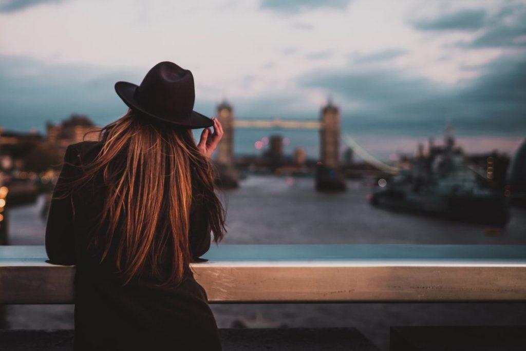 Λονδίνο - Οι νέες τάσεις ξεφυτρώνουν από παντού