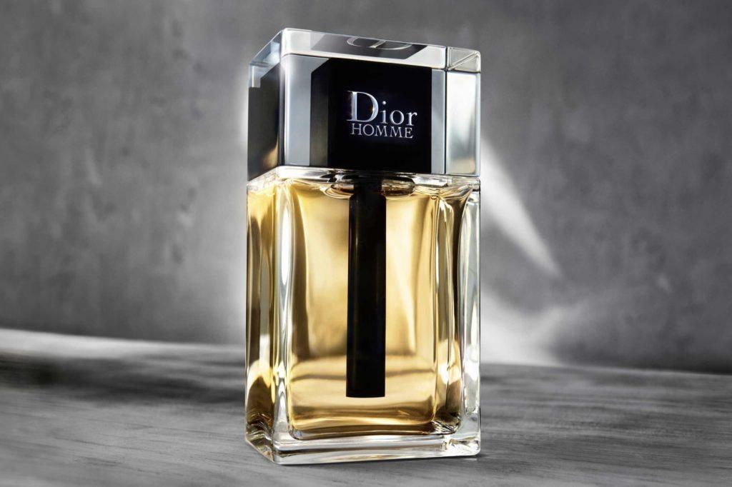 Το μήνυμα είναι ξεκάθαρο: «I'm Your Man» ισχυρίζεται ο Οίκος Dior! (video)