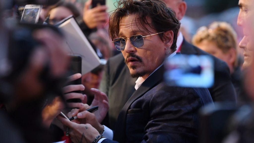 15+1 φιλοσοφημένες ατάκες του -αγαπημένου μας- Johnny Depp!