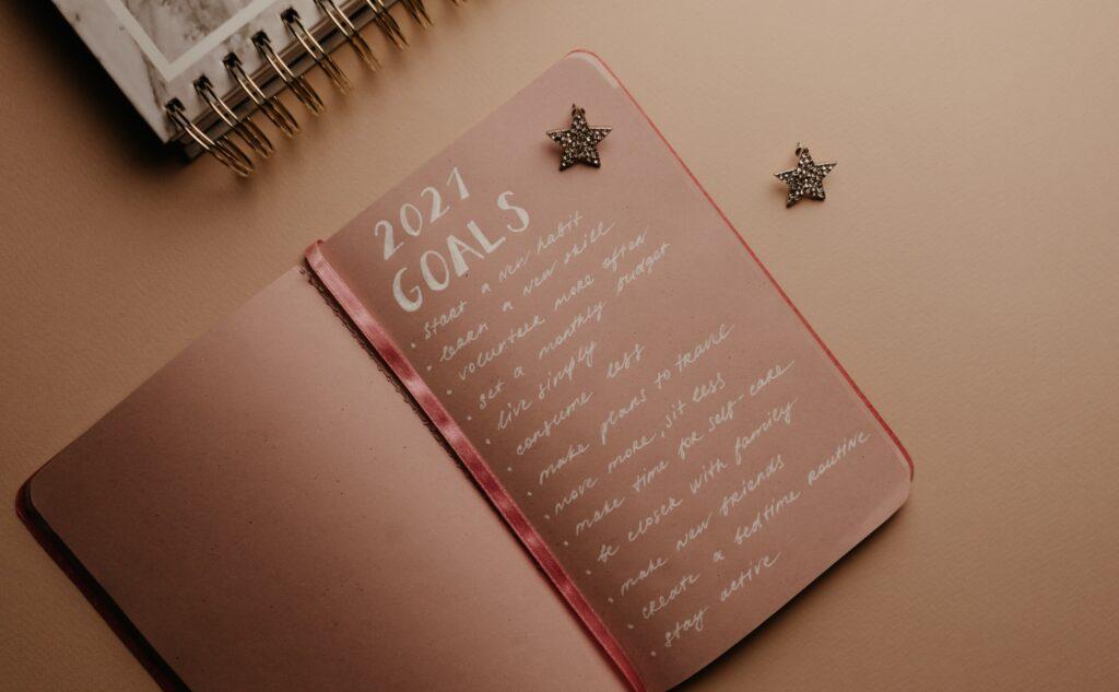 30 στόχοι που μπορείς να θέσεις τη νέα χρονιά για μια πιο γεμάτη ζωή!