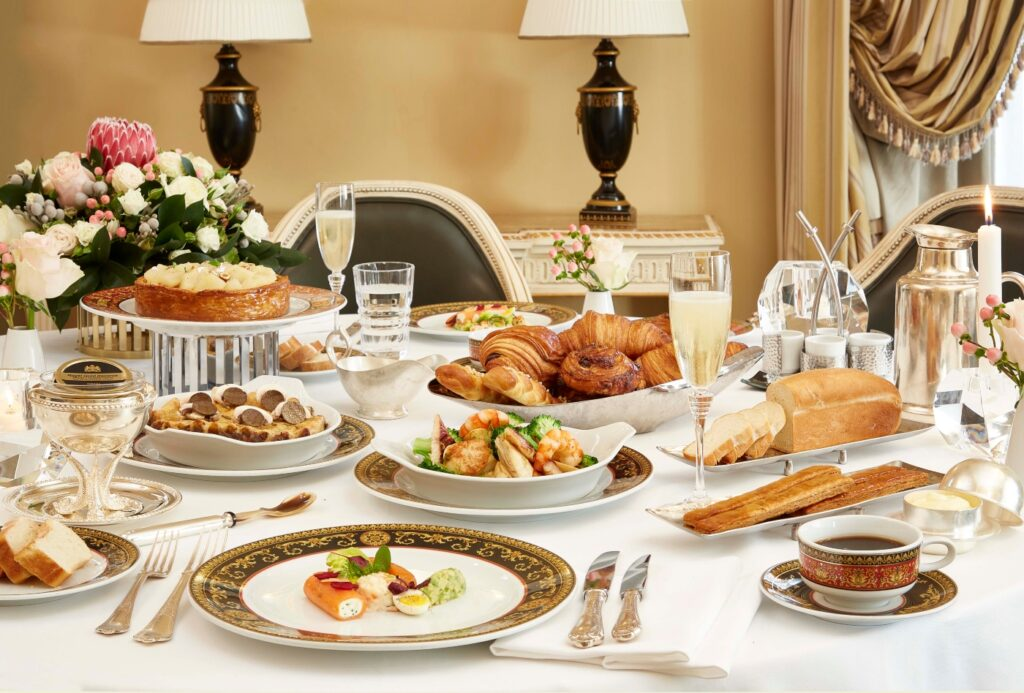 Let Us Do The Cooking - The Brunch Edition από το Winter Garden City Lounge