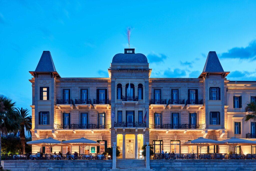 Poseidonion Grand Hotel- Ένα ξεχωριστό καλοκαίρι στις Σπέτσες!
